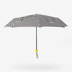 Every Day Umbrella in Zig Zag, $35 @ks_Saturday
