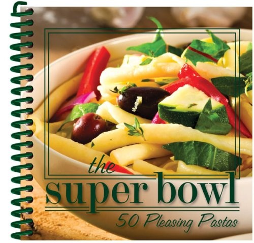 The Super Bowl, 50 Pleasing Pastas  http://www.mysharedpage.com/the-super-bowl-50-pleasing-pastas