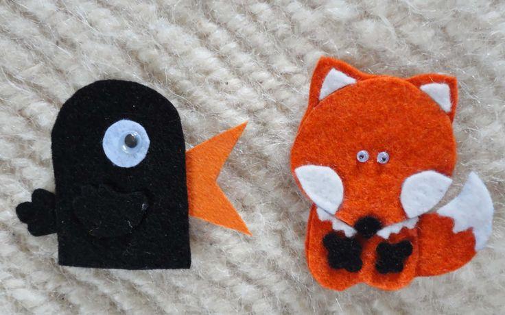 Crazy Cat's Ékszer Stúdió: Marionettek, bábok és játékok / Marionette and toys:
