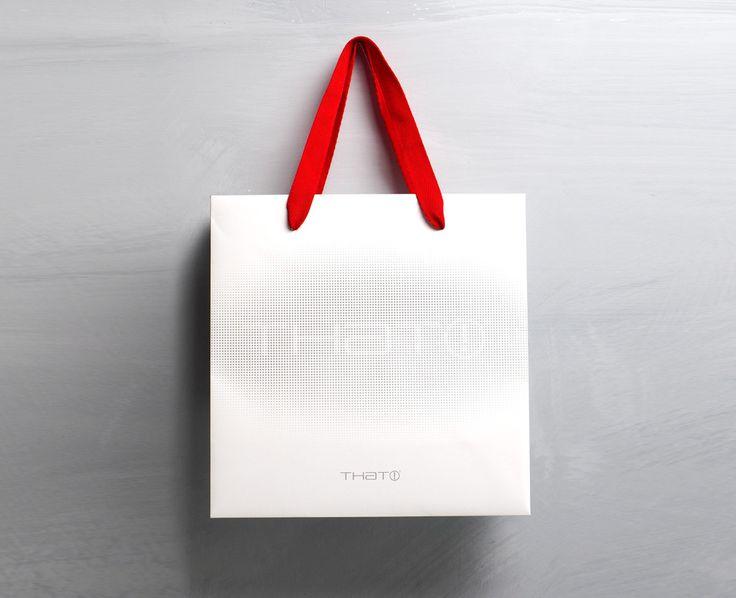 購物提袋 – 小 | THAT!