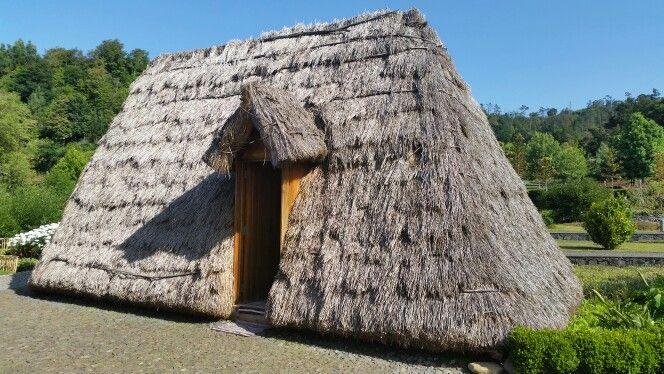 Casa típica - Santana - Madeira - Portugal