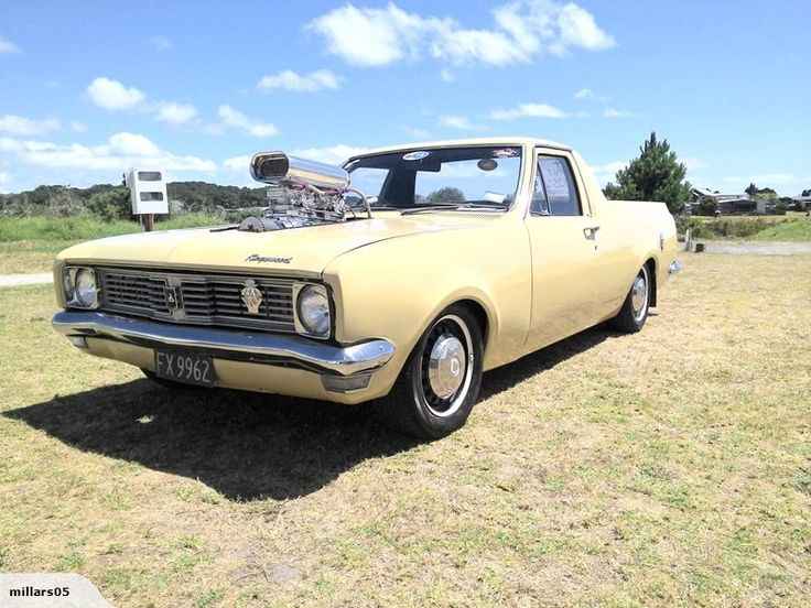 Holden Other ht 1971   Trade Me