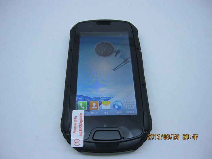 S09 nfc phone,nfc smartphone,IP68 waterproof android smartphone