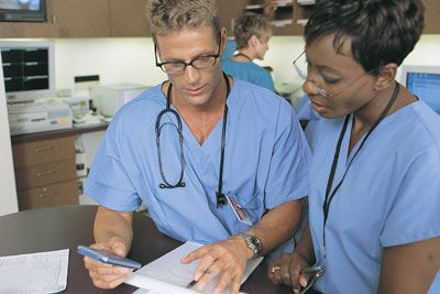 An Occupational Health Nurse Requires the Proper Education and Skills on http://educationcareerarticles.com