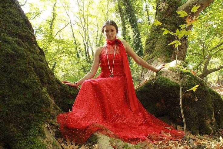 "Rita Pateroni  Winter ""13-'14 ,  ""Φ"" Collection ,"