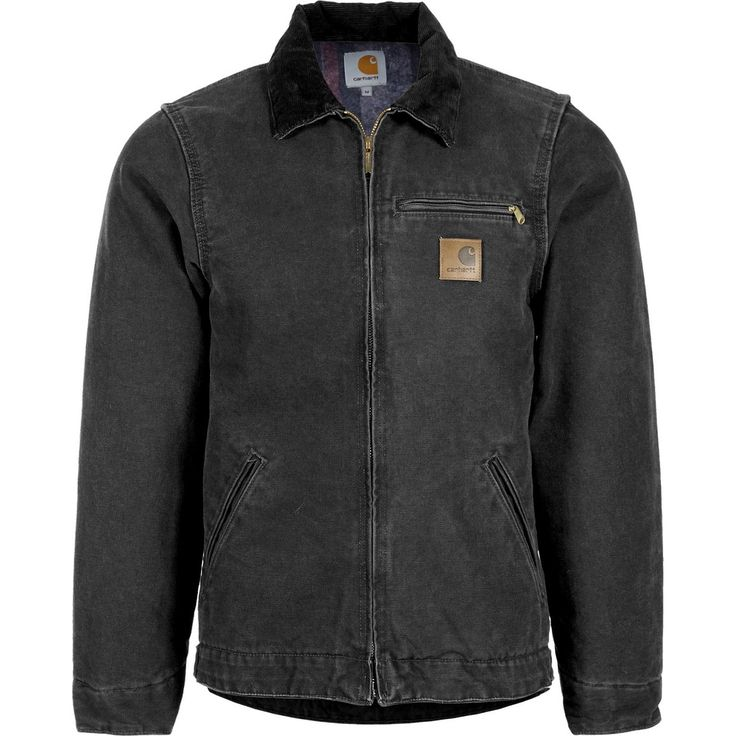 Carhartt Detroit Jacket, Blacksmith at Counter Propaganda