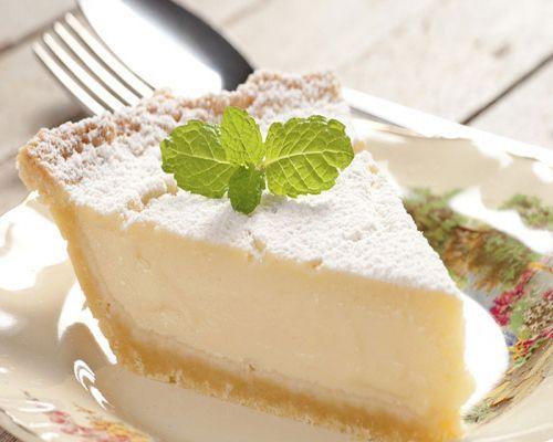 la mejor tarta de limón