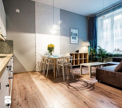 Aranżacje wnętrz - Salon: Salon styl Skandynawski - Finchstudio Architektura Wnętrz. Przeglądaj, dodawaj i zapisuj najlepsze zdjęcia, pomysły i inspiracje designerskie. W bazie mamy już prawie milion fotografii!