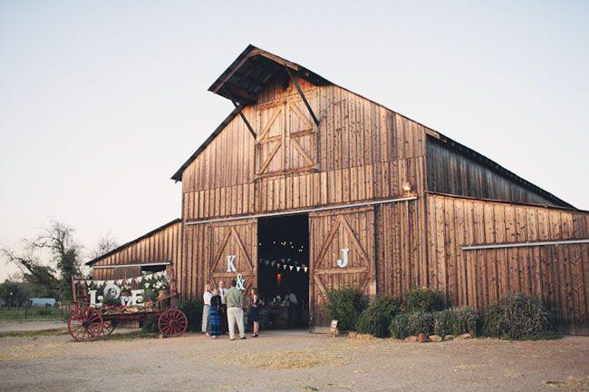 Santa Margarita Ranch Wedding: Kaitlin + Jason | Green Wedding Shoes Wedding Blog | Wedding Trends for Stylish + Creative Brides