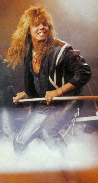 Joey Tempest   Joey tempest. Tempest. Jimi jamison