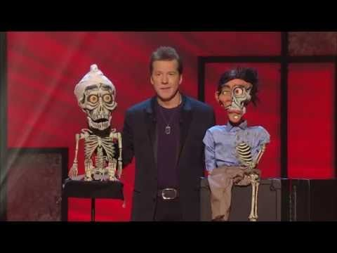 Achmed the Dead Terrorist Has a Son - Jeff Dunham - Controlled Chaos | JEFF DUNHAM - YouTube