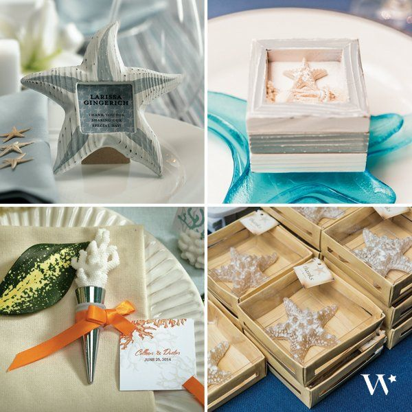 Beach Wedding Favor Ideas: Best 25+ Beach Themed Wedding Favors Ideas On Pinterest