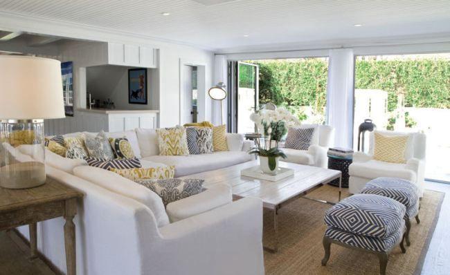 Bungalow Blue Interiors - Home - easy,breezy