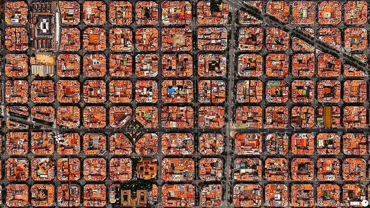 29 Breathtaking Satellite Photos That Will Change How You See Our World