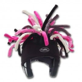 Haywire ski helmet cover