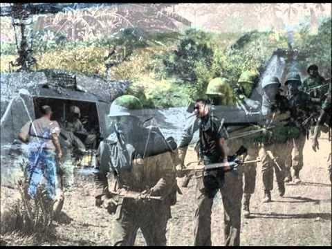 US Policy and Human RIghts, Salvadoran Civil War (csusmhistory.org)