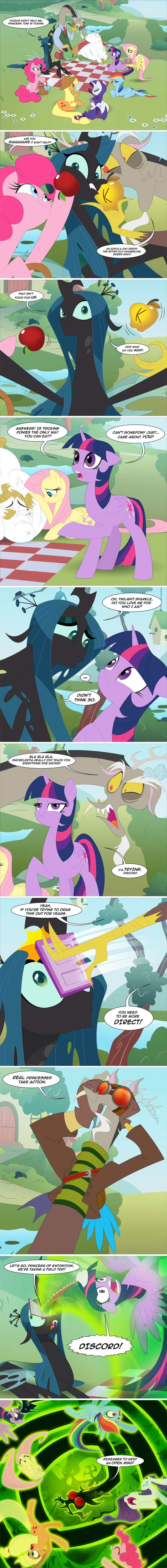 DiscorderlyConduct - Can you Naut by peachiekeenie on deviantART