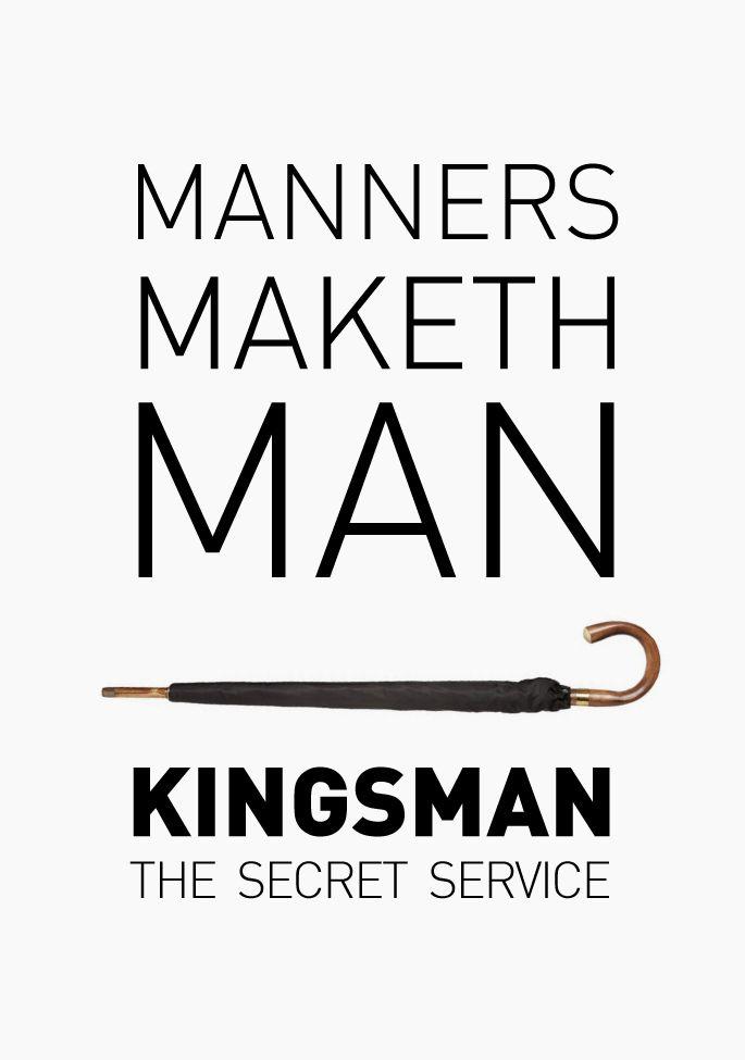 Kingsman: The Secret Service (2015) - A veteran secret agent takes a young upstart under his wing.