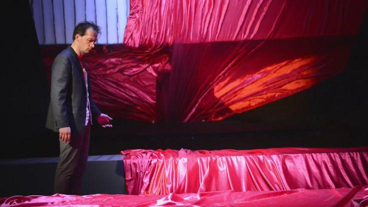 FAUST I Die Theater Chemnitz  DIE THEATER CHEMNITZ - SCHAUSPIEL FAUST I Tragödie von Johann Wolfgang von Goethe INSZENIERUNGSTEAM Regie Carsten Knödler Bühne Frank Hänig Kostüme Ricarda Knödler Choreografie Sabrina Sadowska Musik Steffan Claußner Dramaturgie und szenische Einrichtung Vorspiel Kathrin Brune BESETZUNG Faust Philipp Otto Mephisto Dirk Glodde Faust (Alter Ego I) Erdgeist Wolfgang Adam Faust (Alter Ego II) Schüler Martin Valdeig Faust (Alter Ego III) Valentin Ludwig Stein / Tim…