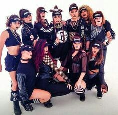 Royal Familly (Request dance crew)  Momentaly most famous dance crew on the world.