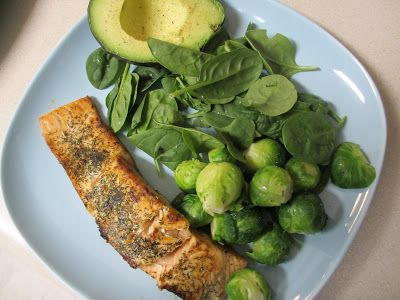 18 best images about healthy fish meals on pinterest for Keto fish recipes