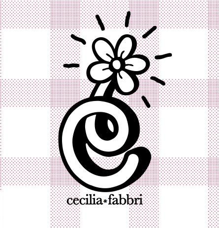 my logo - ceci™ #goodlogos