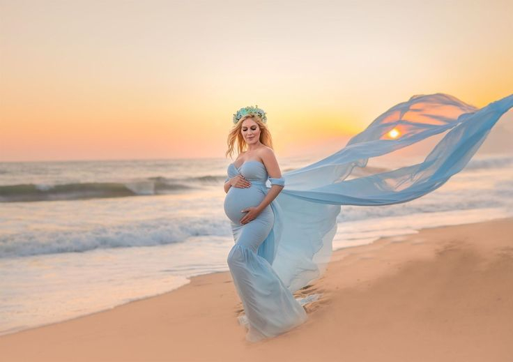 Heidi and Spencer Pratt's Pregnancy Photoshoot Is Instantly Iconic - Cosmopolitan.com