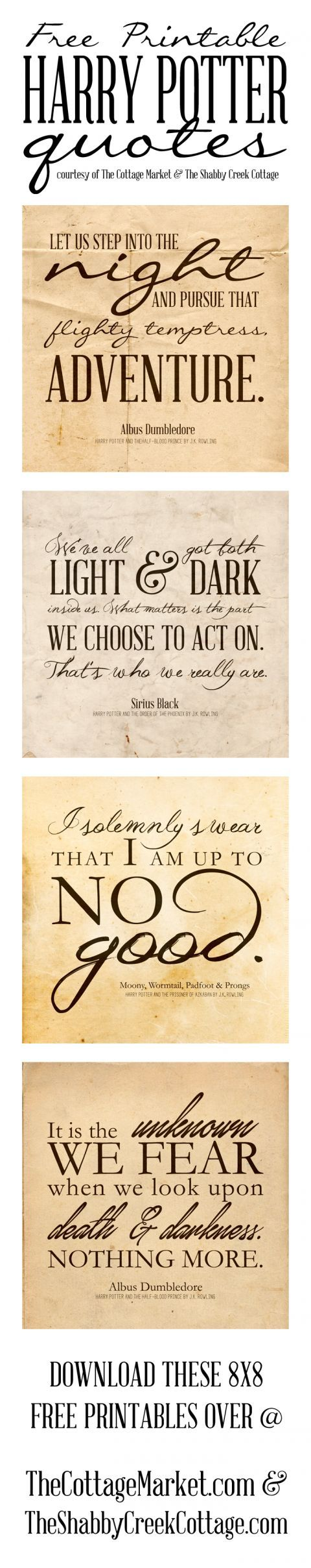TCM&TSCC-HarryPotter-Quote-Printable-Tower