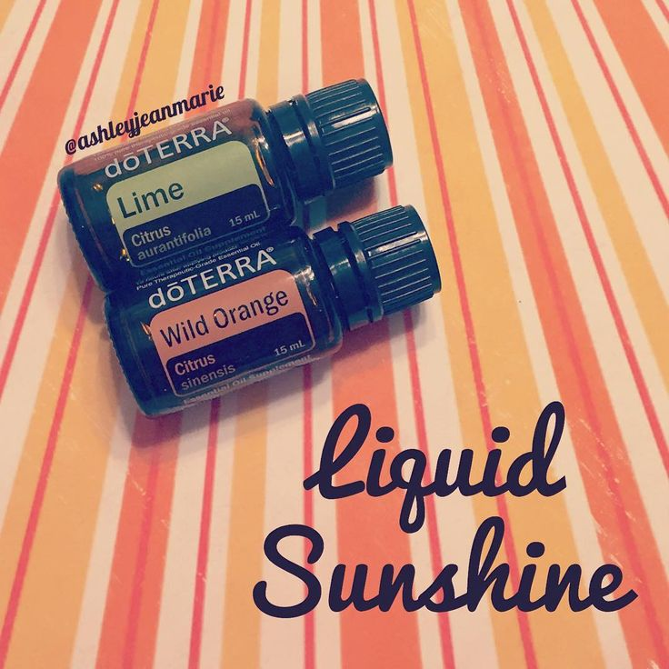 Diffuse *3 drops lime EO *2 drops wild orange EO  Lime essential oil is cleansing and helps to support healthy immune and respiratory function. It is also very uplifting which makes it a great oil for emotional balance and wellbeing. Wild orange essential