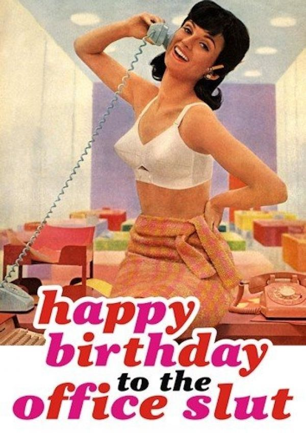 funny sex birthday cards for girls