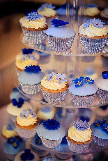 INSPIRAÇÃO: Casamento azul e amarelo                                                                                                                                                                                 Mais