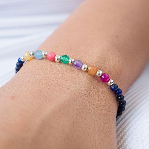 Descubre en Berilo tu complemento ideal en nuestra colección de pulseras, pendientes, collares y gargantillas ¡estarás fantástica!