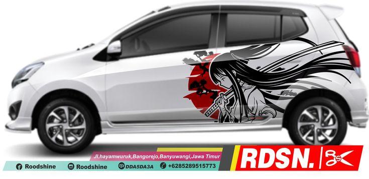 Pin Di Mobil Suv Mpv Hatchback