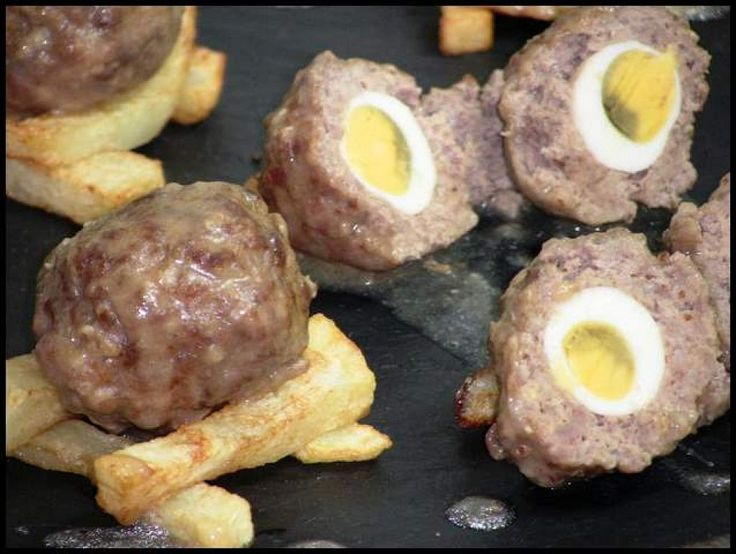 Recetas con Carne Picada | Cocinar en casa es facilisimo.com