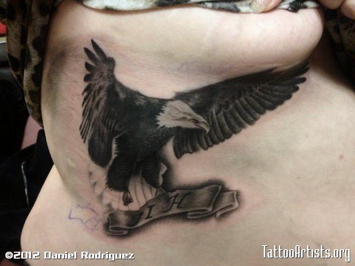 Best 25 small eagle tattoo ideas on pinterest eagle for Small eagle tattoo
