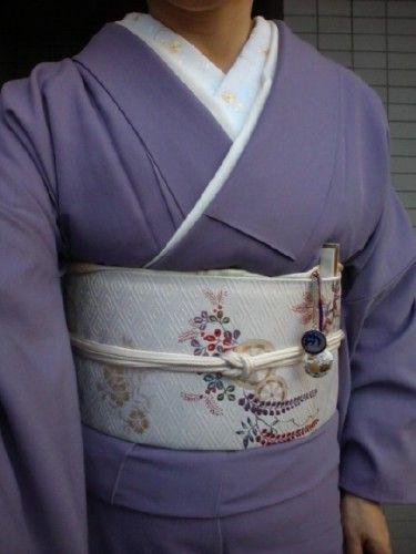 Los iromuji pueden ser muy elegantes.