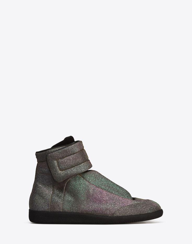 Chaussures Hommes En Vente En Sortie, Noir, Nylon, 2017, 40 Maison Martin Margiela
