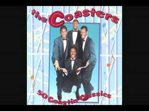 The Coasters - Yakety Yak.... where have all the good songs gone?