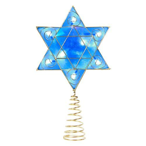 2013 Lighted Deluxe Hanukkah Tree Topper Interfaith Decorations,http://www.amazon.com/dp/B00DJAQZHK/ref=cm_sw_r_pi_dp_lHUxsb1CF6SX3VR1