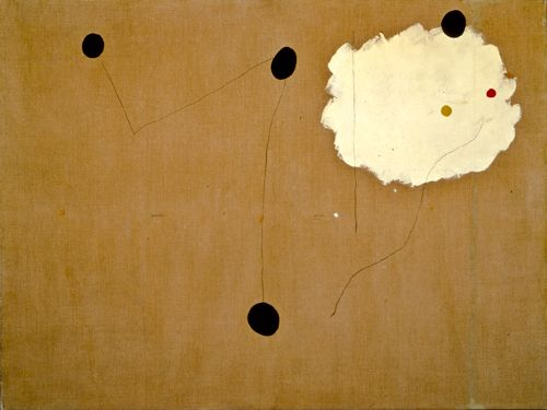Painting 1927 Joan Miro