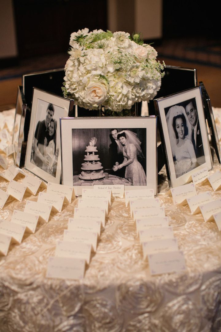 17 Best ideas about Place Card Table on Pinterest Wedding name