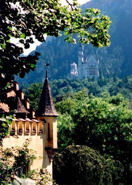 Bing Com 143 305 70: 143 Best Images About German Castles On Pinterest