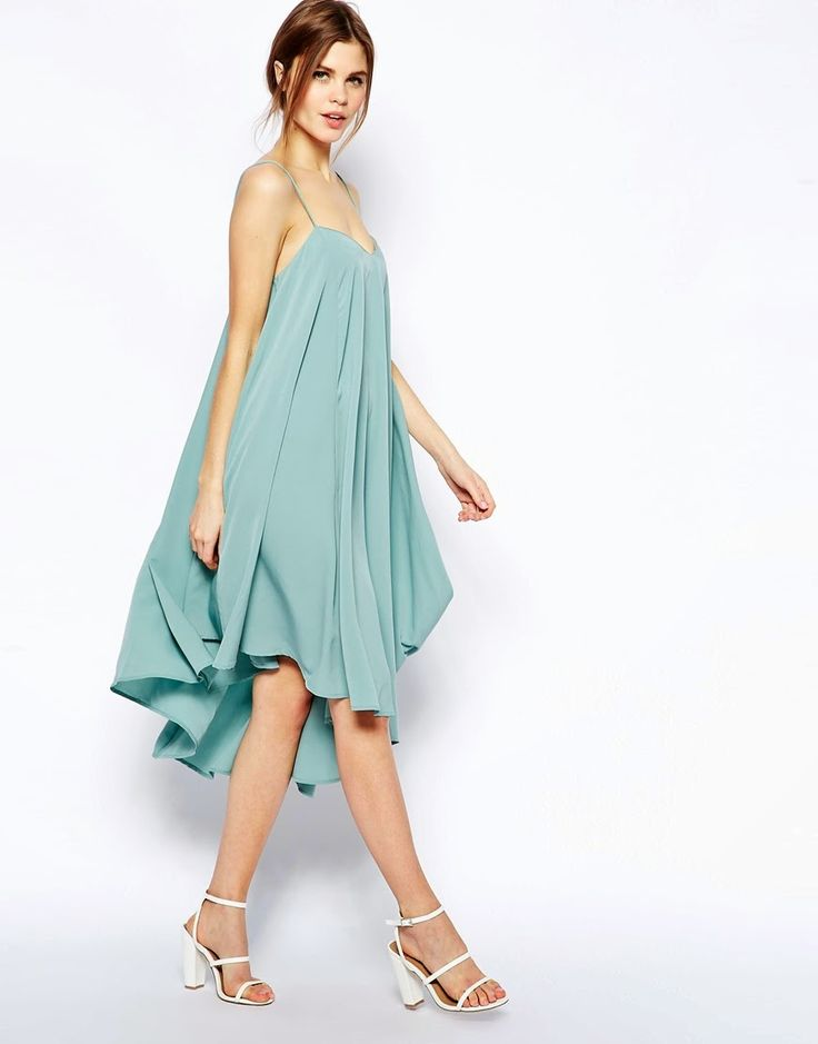 20 Dresses to Wear to a Wedding this Weekend | ASOS