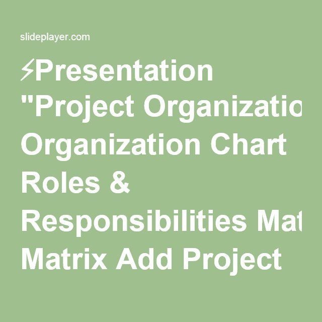 17 Best images about Graphics on Pinterest Today show - project organization chart