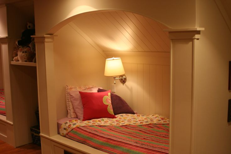 Design for autism, SPD, dementia, mental illness and others with sensory needs should go beyond a sensory room. Here is a bed designed for a child with autism.