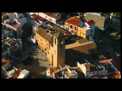 ▶ 16 - Entre Olivos (Andalucía - Río Guadalquivir - Jaén y Córdoba) - YouTube