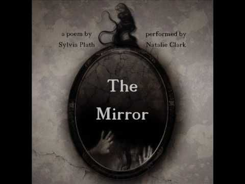 """""""The Mirror"""" by Sylvia Plath. Performed for Radio Theatre Group by Natalie Clark."""