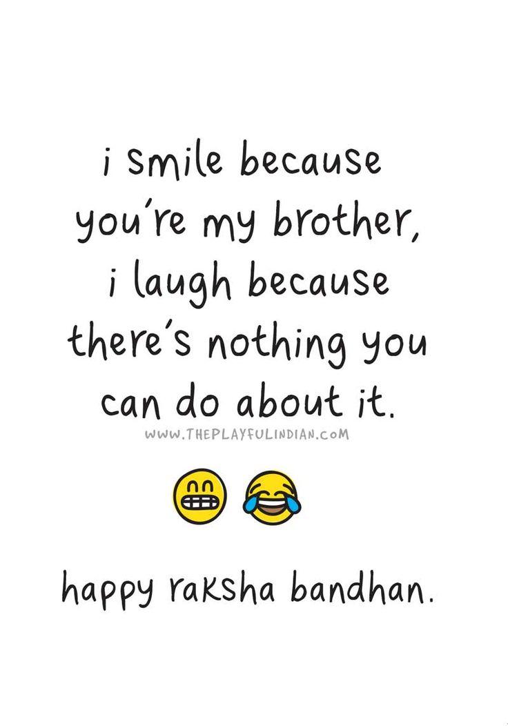 Have you ever seen emoji Rakhi cards? Well, now you have :) Raksha Bandhan card…