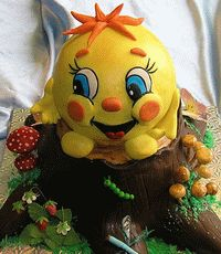 Cake decorating site with tons of tutorials.