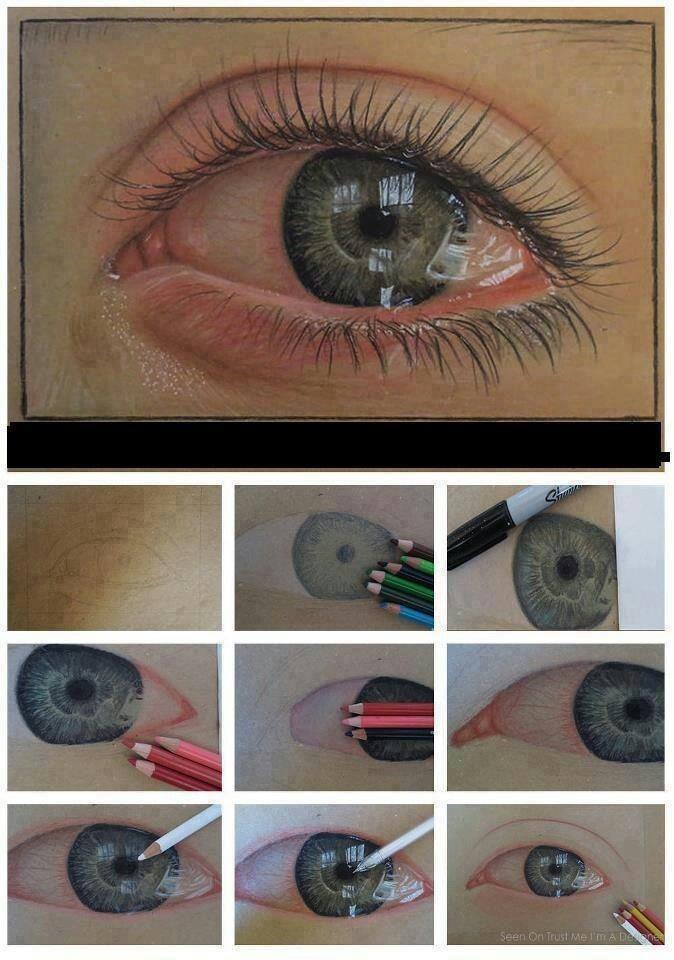 Amazing draw